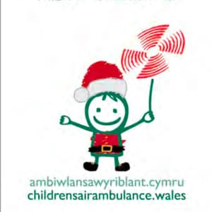 'Children's Wales Air Ambulance'