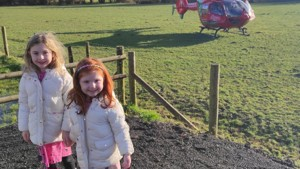 Isla Raises £500 for Lifesaving Charity