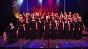 Virtual Concert in Aid of Lifesaving Charity