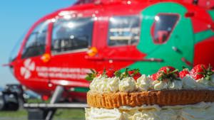 Award-Winning Caffi HEMS Set to Reopen
